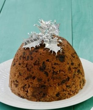 recipe here for Traditional Christmas Plum Pudding - from Rochelle Smith at The West Australian • need 5 day in advance preparation • CWA Australia recipes
