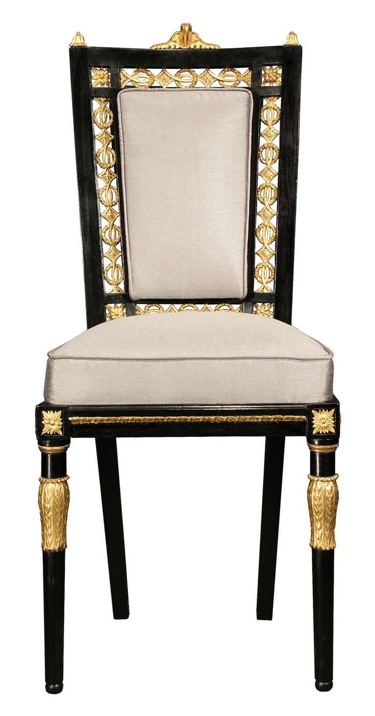 Louis xvii chair - Early 19th Century Italian Louis Xvi Set Of 16 Dining Chairs
