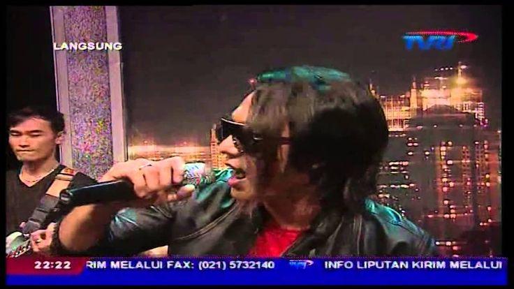 Jaluz Swara at TVRI