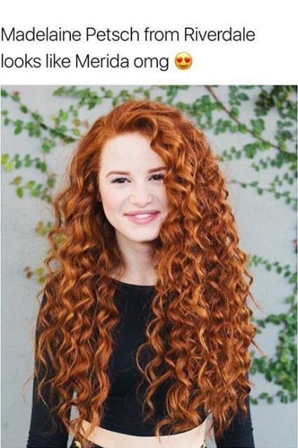 If Disney does a live-action of Brave she better get the role