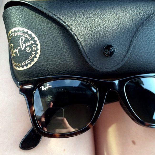 Fashion Trends | Womens Fashion | 2016 Trends Ray Ban Outlet, Cheap