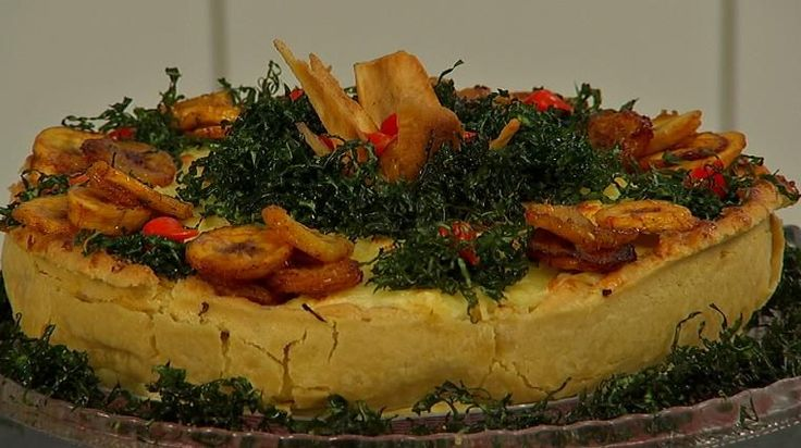 Divina Gula......( só receitas...): Torta Sertaneja