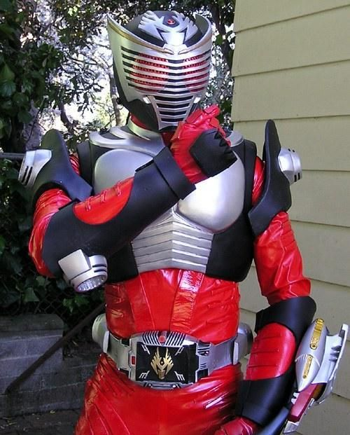 Kamen Rider Ryuki Vietsub Full HD