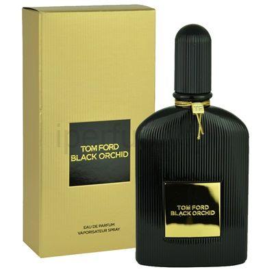 perfume black orchid para mujer