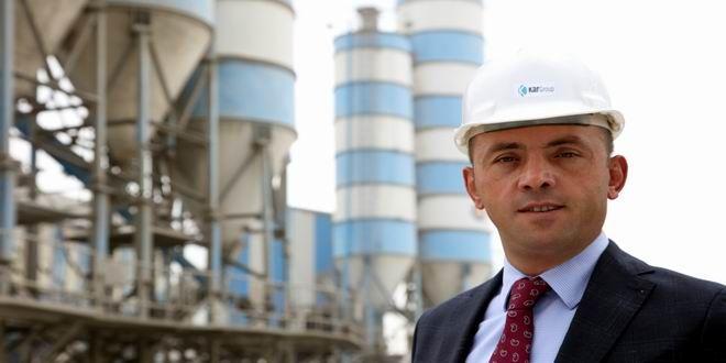 Türkiye'nin en büyük müteahhitlik firmalarının tedarikçisi konumunda bulunan Kar Group; yeni yatırımlar için kolları sıvadı. Kar Group, 2018 yılında madencilik, yapı kimyasalları ve inşaat alanında 180 milyon TL'lik yatırım yapmayı planlıyor. Yarım asır önce Pendik'te madencilik faaliyetleriyle iş hayatına adım atan ve bugün Marmara Bölgesi'nin en büyük entegre tesisinin de sahibi olan Kar Group, atılım ...