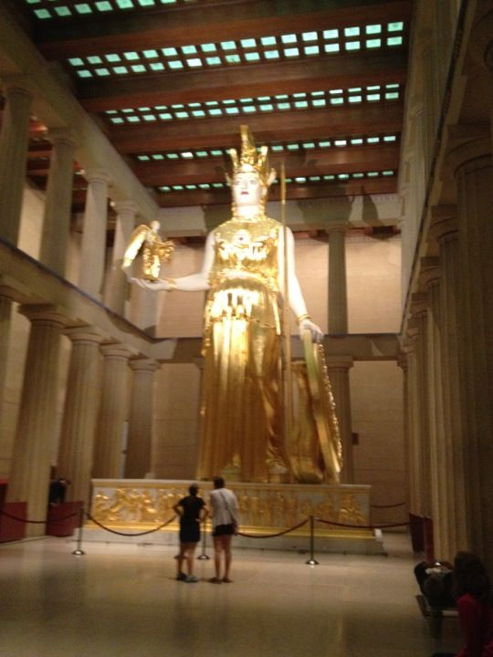 greek ideas of the parthenon We think of the greeks as the orderly people who gave us drama, democracy   among the extravagant public sculptures adorning the parthenon in athens   their ideas about humanity and civilisation, the mortal and divine.