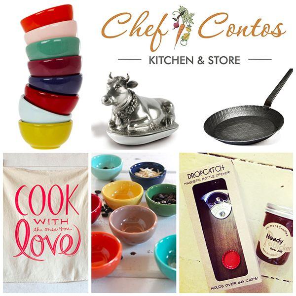 Chef Contos