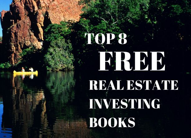 FREE Real Estate Investing Books. Learn about Real Estate investing for FREE with these books.