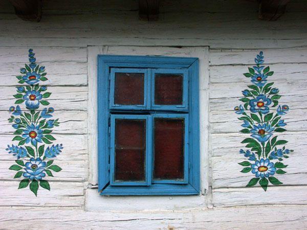 Pinspire - okno