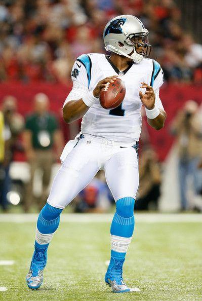 Cam Newton Carolina Panthers | Cam Newton Cam Newton #1 of the Carolina Panthers passes against the ...
