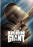 The Iron Giant: Signature Edition [DVD] [Eng/Spa] [2015], 1000587174