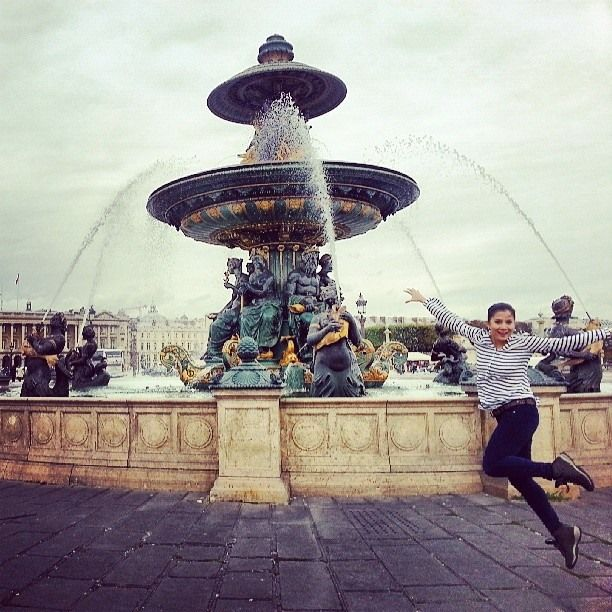 Why Paris is my city of Play: a semi-Photographic Essay