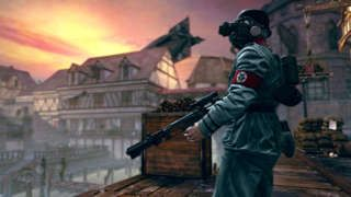 Wolfenstein: The Old Blood for PlayStation 4 Reviews - Metacritic