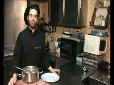 Restaurante D.Joaquim - Receita do Arroz de Pombo Bravo.avi - YouTube