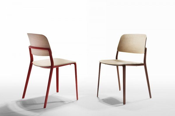 aluminium stoel Appia – Maxdesign