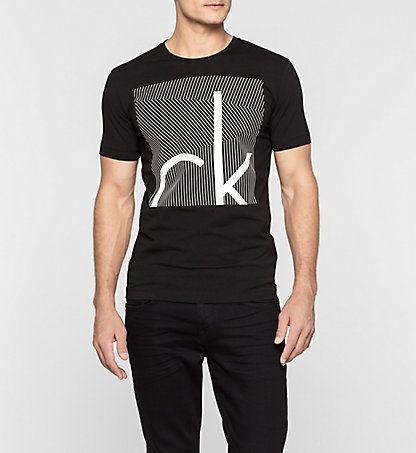 MEN - T-SHIRTS & POLOS | Calvin Klein Store