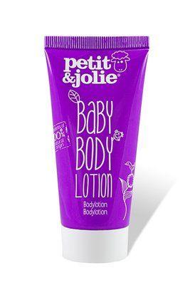 Petit en Jolie bodylotion mini