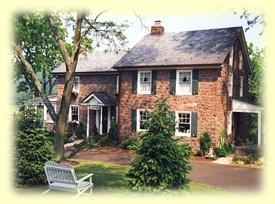 Bed & Breakfast - Living Spring Farm, Mohnton (Adamstown), PA