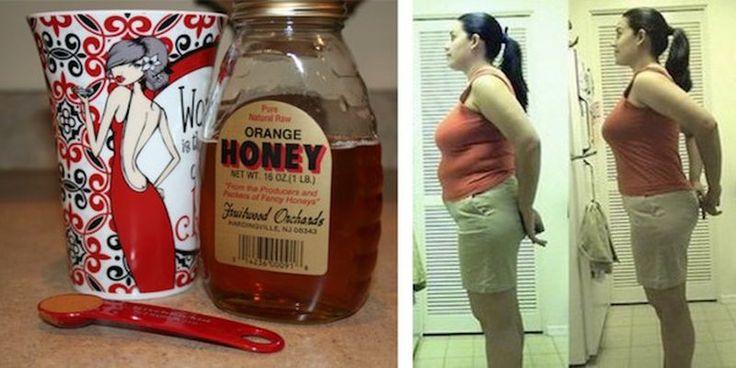 Lekarze są w szoku: spożywaj te dwa składniki przez 7 dni, a schudniesz nawet 5kg!