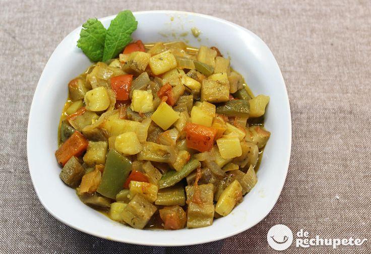 838 best vegano images on pinterest for Verduras francesas