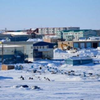 Rankin inlet Nunavut !