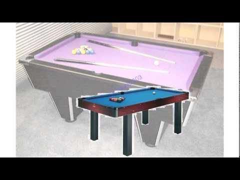 6 foot pool table - http://pooltabletoday.com/6-foot-pool-table/