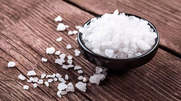 The Exact Amount Epsom Salt You Should be Adding to Your Bath For Weight loss
