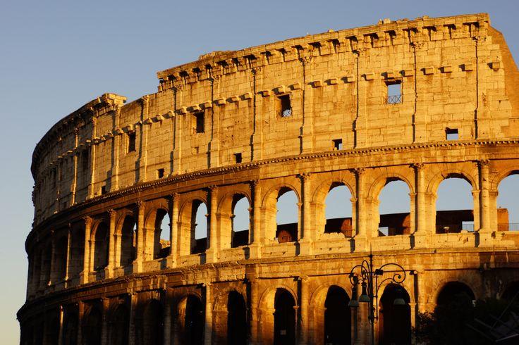 Colosseum | Rome | Italy