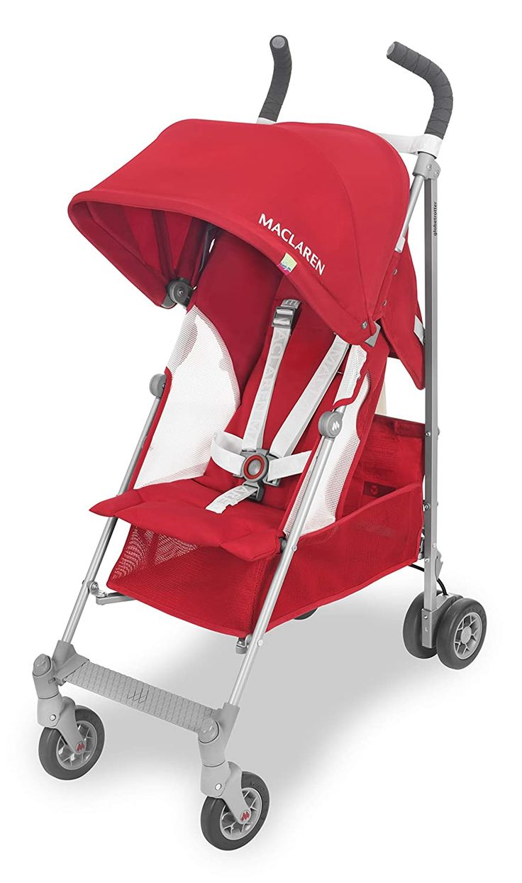 Maclaren Globetrotter Stroller Lightweight, compact and
