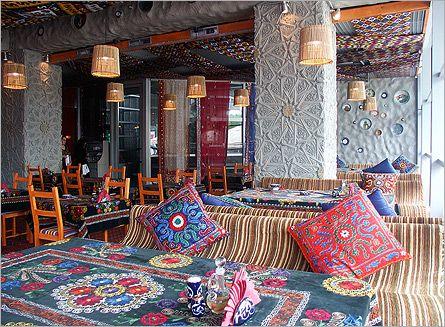 восточный ресторан - Поиск в Google