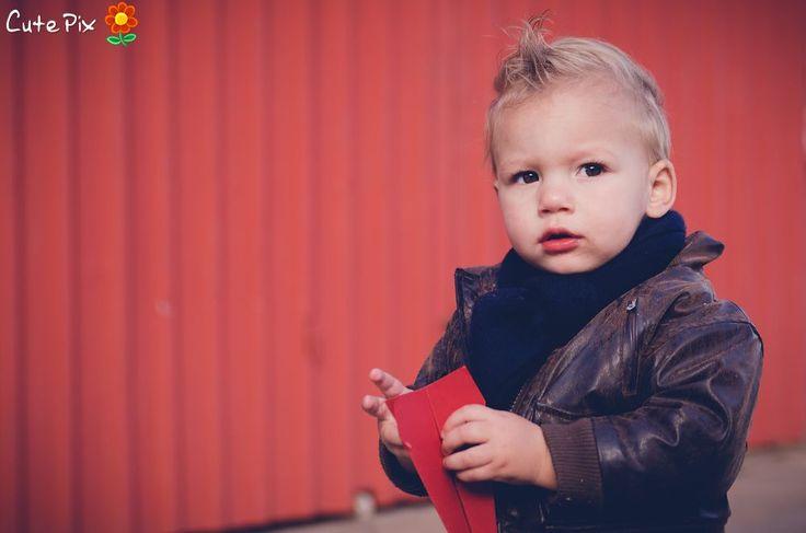 Outdoor Children's Photo Shoot