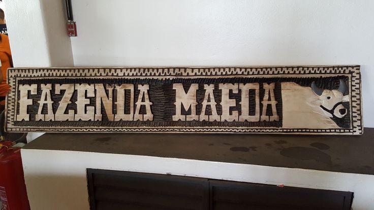 22 January 2017 (9:44) / Fazenda Maeda, Itú City, São Paulo.