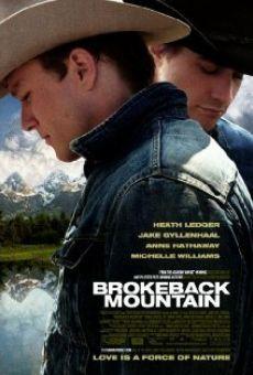 O Segredo de Brokeback Mountain - Filmes Online