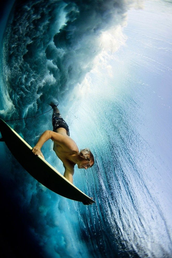 1000+ Images About Underwater Surf Photos