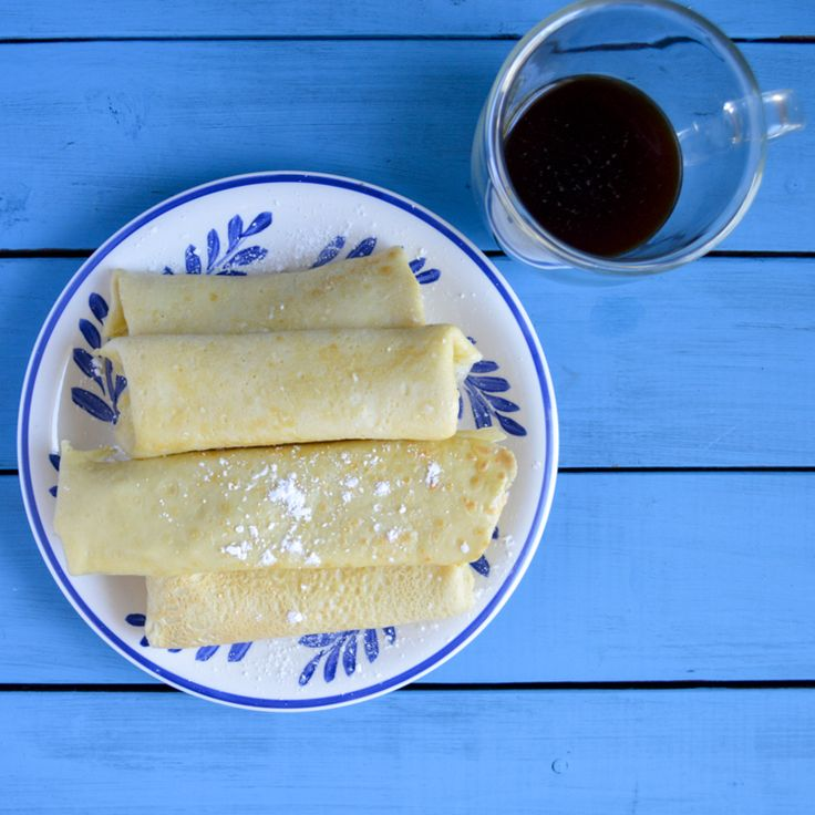 how to make crepes tasty