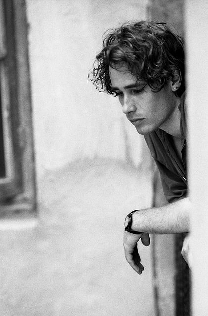 Jeff Buckley by PANGEA ARCHIVE,