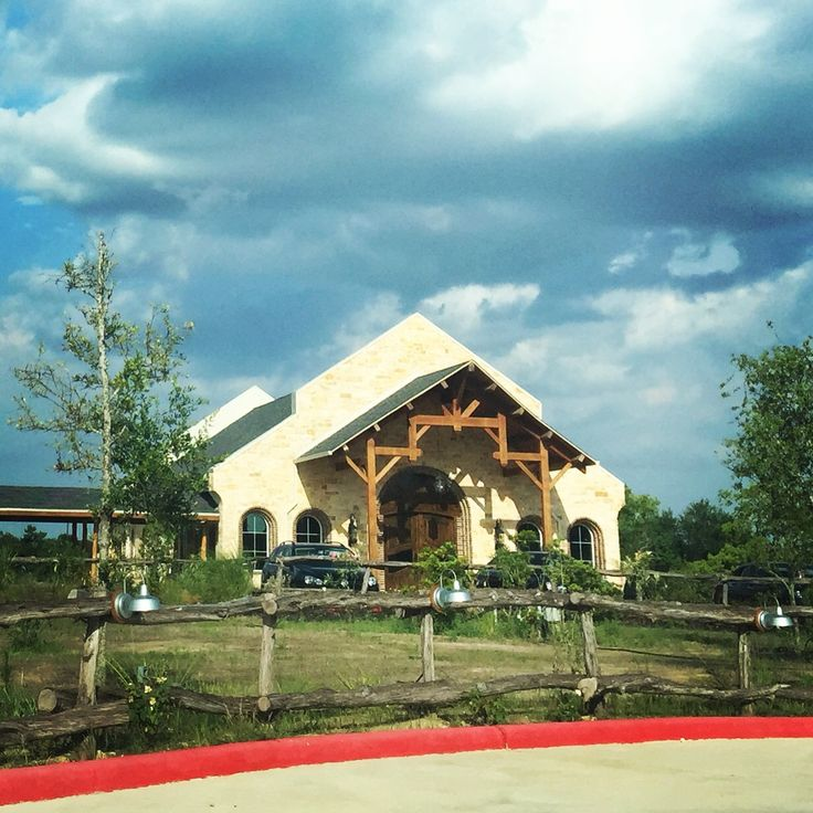 Lindsay Lakes Chapel Cypress Texas Weddingwedding Venuescypress