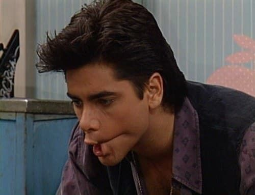 """21 Times You Fell In Love With Uncle Jesse From """"Full House"""""""