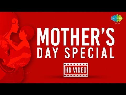 Behind Every smiling women.. there's a mom | Special message for Mother's Day - YouTube