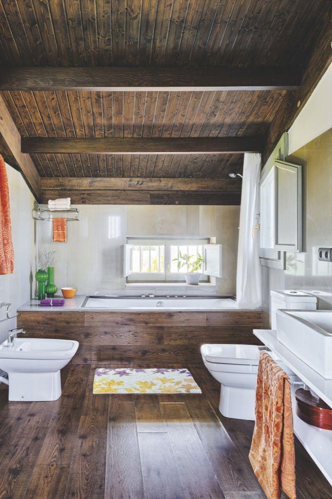 40 best Bathroom images on Pinterest | Bathroom, Bathrooms and Half ...