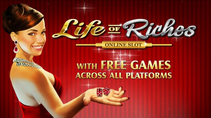 NOSTALGIA CASINO - LIFE OF RICHES - Get an amazing 2000% Match Bonus of £€$20 FREE on your first deposit of only £€$1! Then get 100% match up to $€£80 on your second deposit, 50% up to $€£100 on your third deposit, 50% up to $€£150 on your 4th deposit, and get another 50% match of £€$150 free on your 5th deposit! That's a grand total of an incredible £€$500 absolutely free, so claim now before this limited time offer runs out.