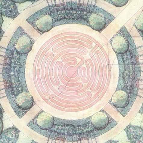 Best 25+ Labyrinth garden ideas on Pinterest Labyrinth maze - labyrinth garden design