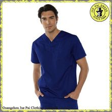 Manufacture Anti-baterial Hospital Uniform for Surgery Doctor