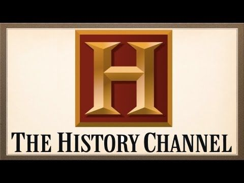 "This is so true.  The ""History"" Channel is not really a history channel.  URGGG."