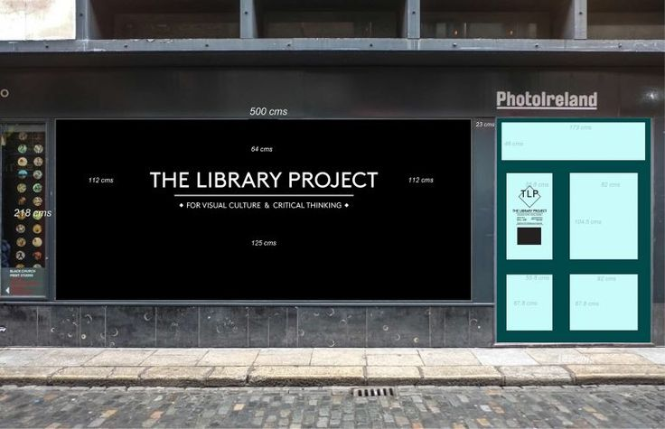 About The Library Project