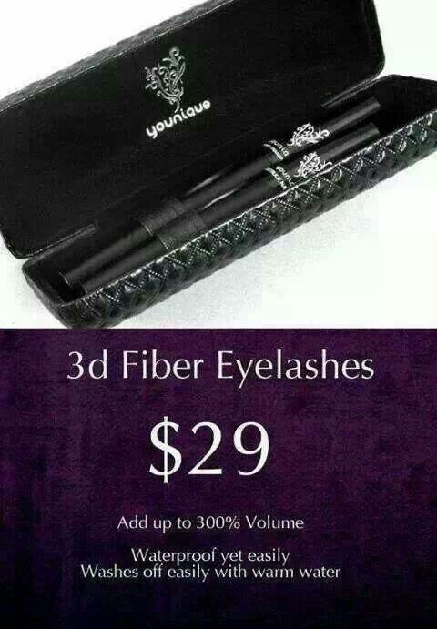 #1 selling Younique product! Order here! https://www.youniqueproducts.com/ChristyRozier