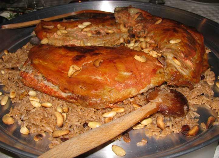 Kaburga Dolması Tarifi (Diyarbakır) www.e-beyzade.com www.beyzadefood.com