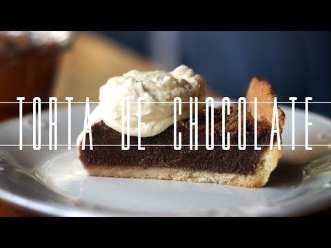 """Comida de Cinema #29 - Torta de Chocolate da Minny de """"Histórias Cruzadas"""" - YouTube"""