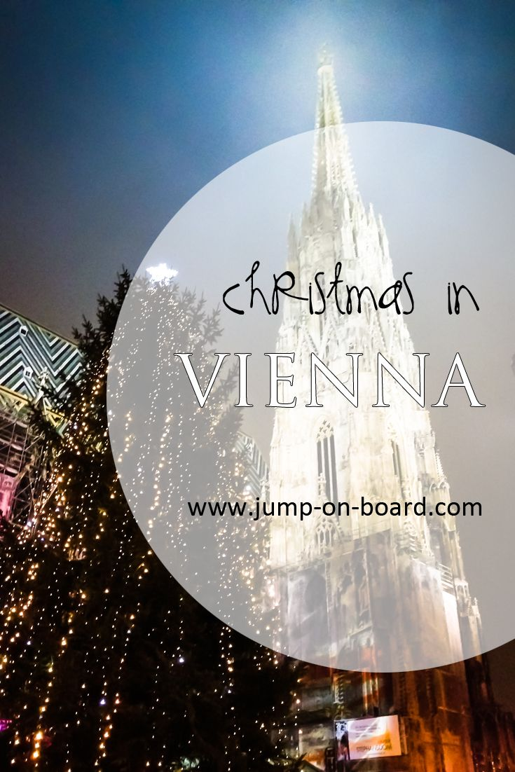 what to do on Christmas in Vienna