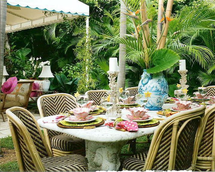 Kimble Interiors, Palm Beach